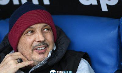 Lazio - Bologna, Sinisa Mihajlovic