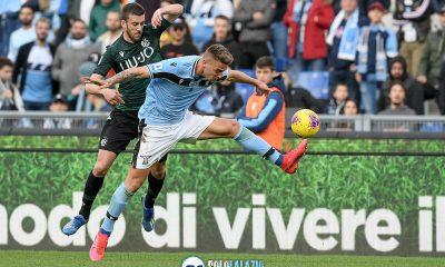Lazio - Bologna, Sergej Milinkovic