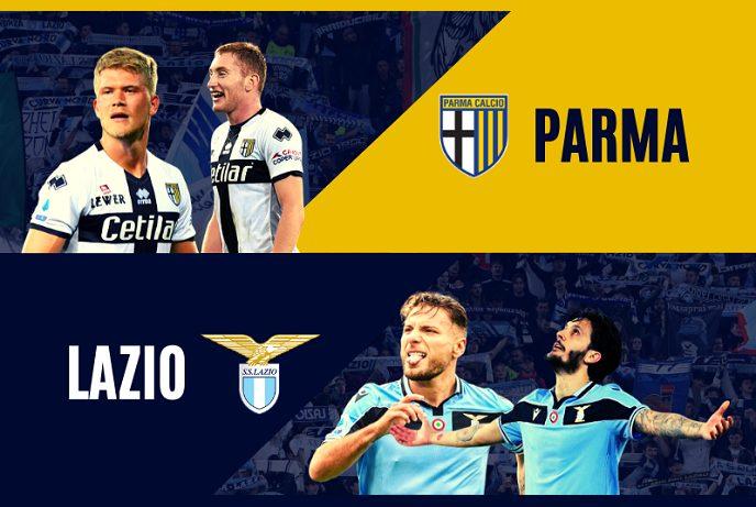 Parma - Lazio, Serie A 2019/20: diretta live