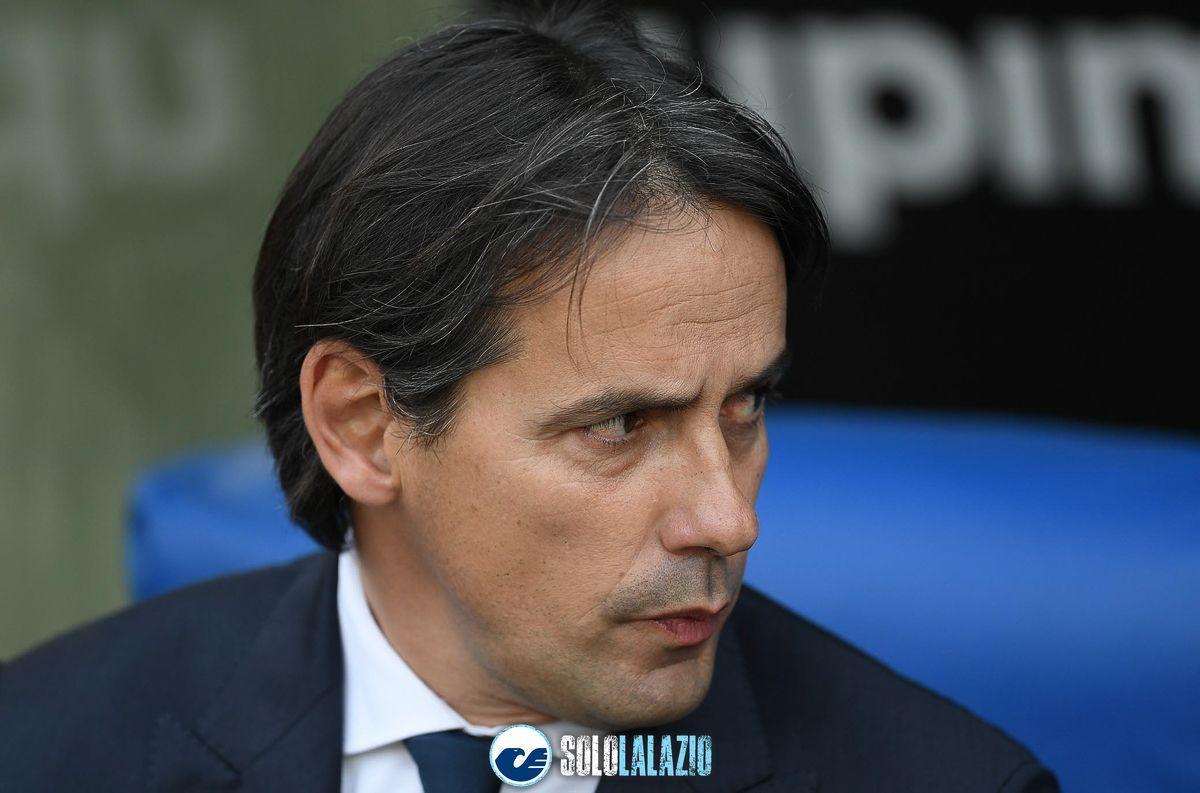 """Inzaghi da Fazio: """"Squadra in difficoltà all'inizio, ora va già meglio"""""""