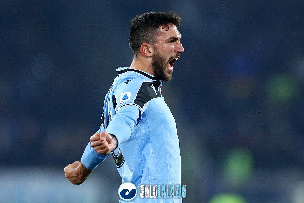 Lazio - Inter, Danilo Cataldi