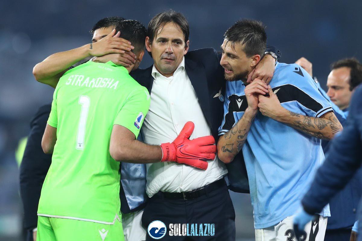 """De Canio sulla Lazio: """"Inutile parlare dei rigori, si esaltasse la competenza"""""""