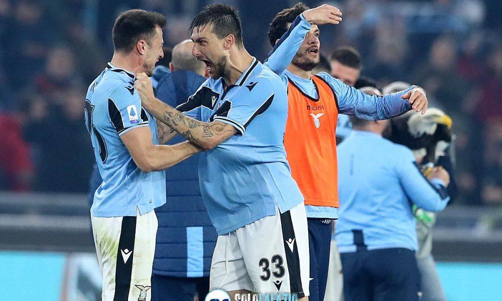 Lazio - Inter, Stefan Radu e Francesco Acerbi