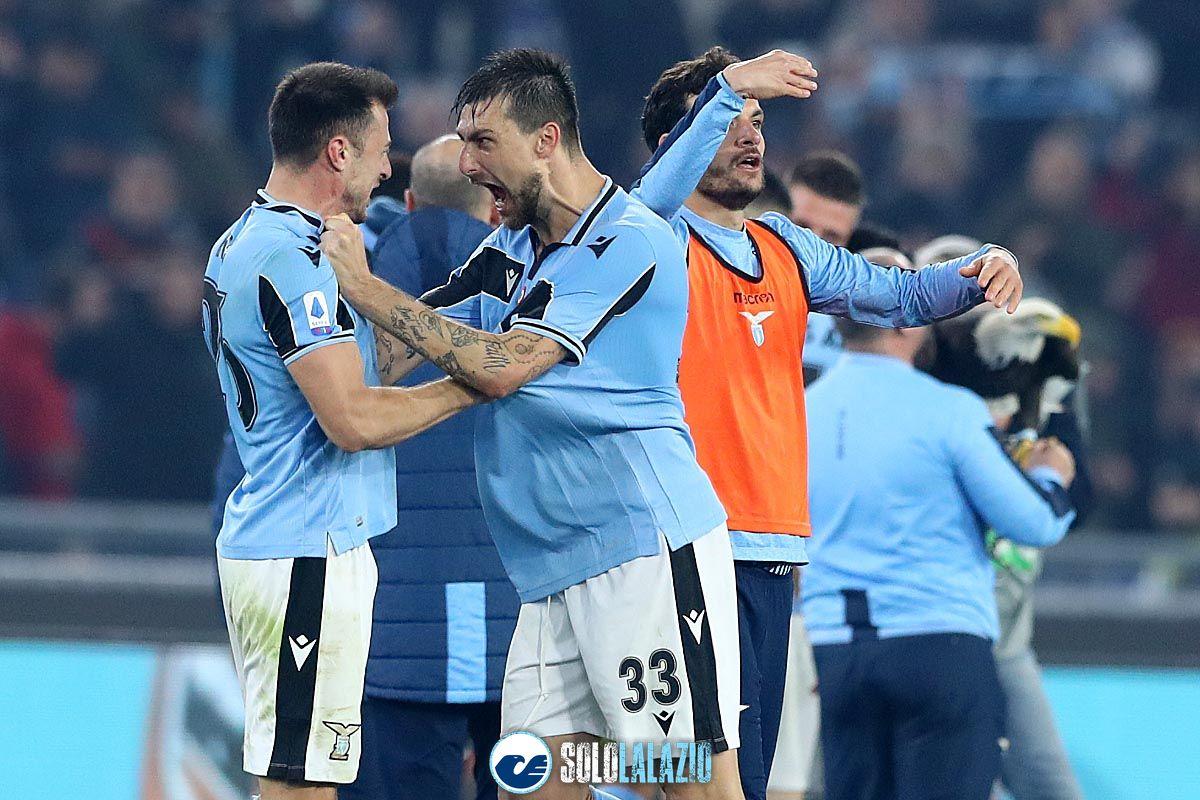 Lazio, il segreto della duttilità della difesa per vincere