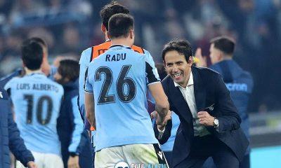 La Lazio di Inzaghi è un salto indietro nel tempo degli 11 a memoria