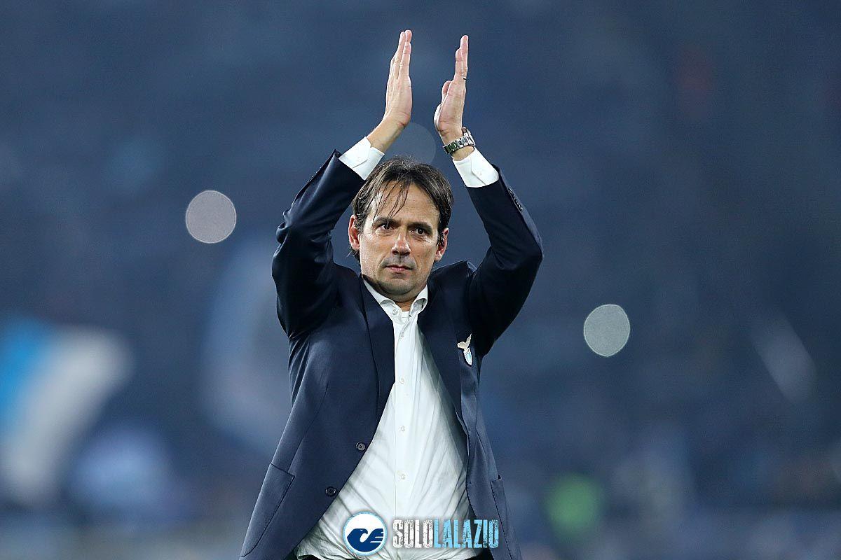 Quattro anni fa: il 3 aprile 2016 Inzaghi si prendeva la panchina della Lazio