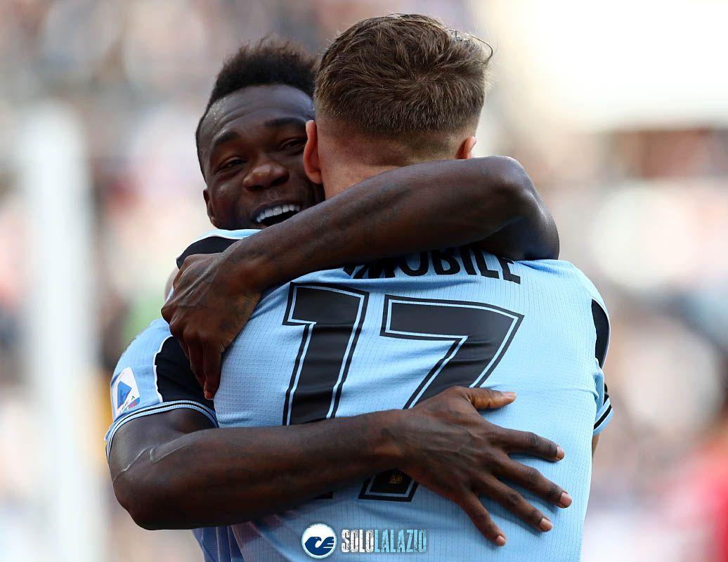 """Lazio - Inter, Caicedo: """"Siamo una grande famiglia"""""""