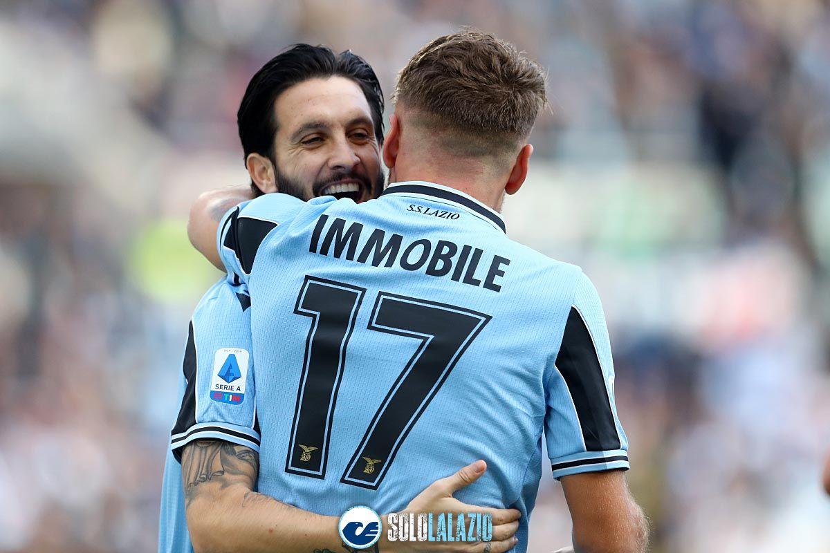 """Lippi: """"La Lazio mi piace tantissimo cosi come Luis Alberto"""""""