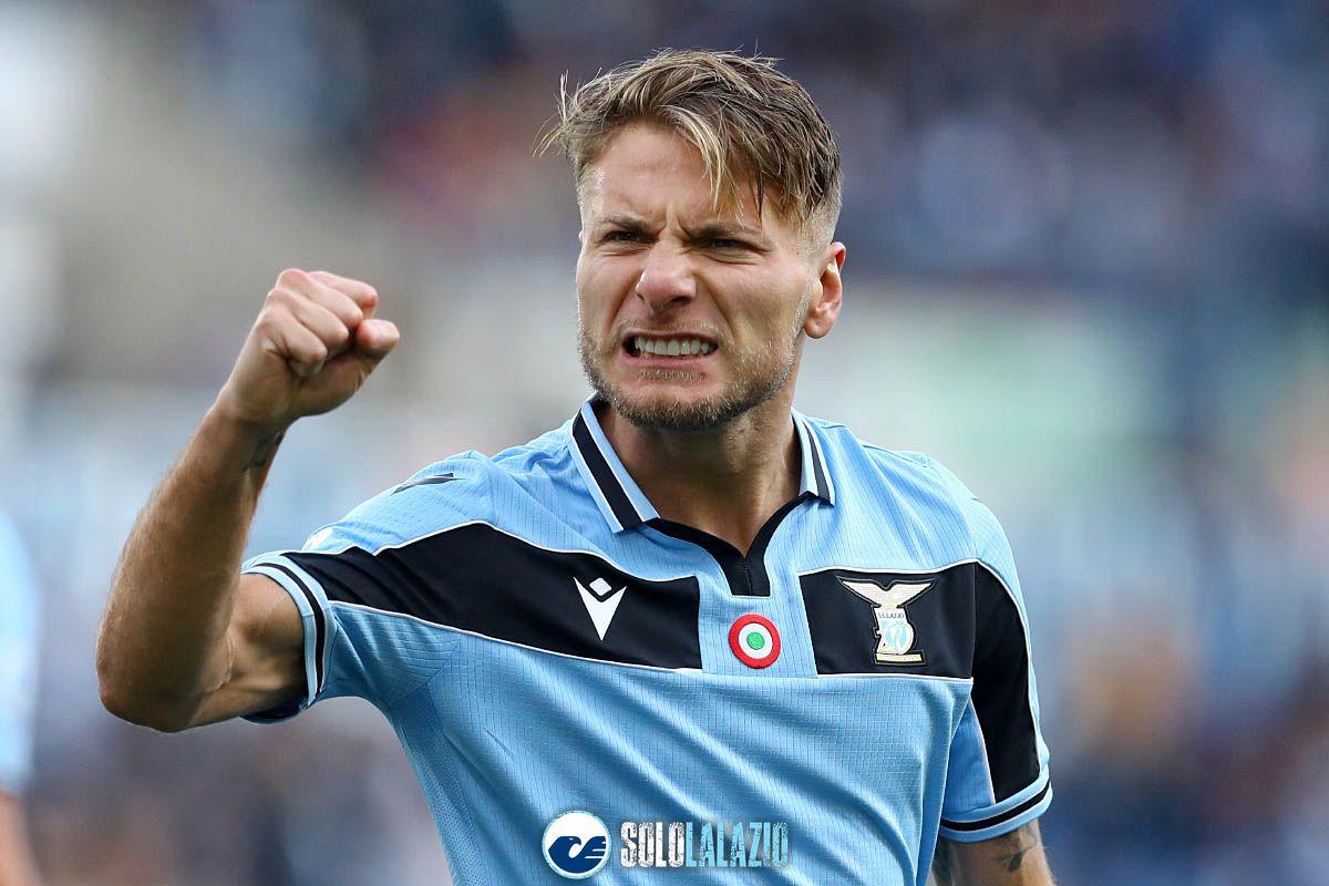 """Lazio, Vieri e Toni su Ig: """"Tra gli attaccanti italiani salvo solo Immobile"""""""