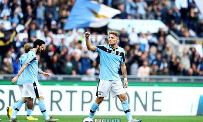 Corriere dello Sport, Immobile prepara la sfida a Lewandowski