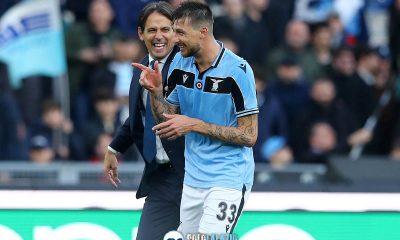 """Corriere dello Sport: """"Acerbi paladino della Lazio, a Genova saranno 100"""""""