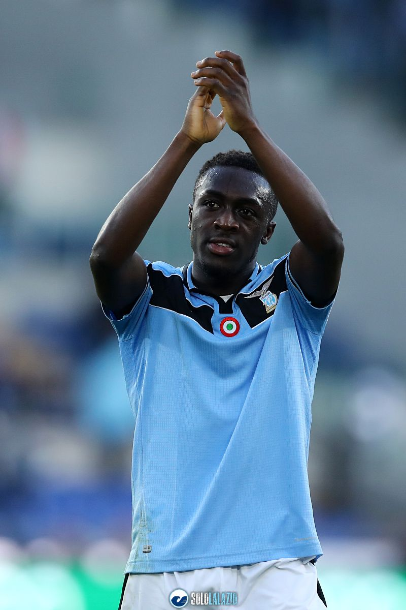 """Lazio, Bobby Adekanye ripercorre la sua carriera: """"Qui mi trovo bene"""""""