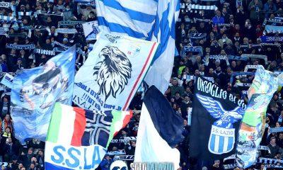 Genoa - Lazio, sold out il settore riservato ai biancocelesti