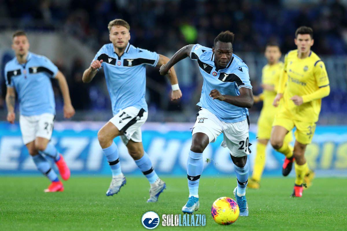 La Lazio conquista la figurina speciale Panini: omaggio alle 11 vittorieLa Lazio conquista la figurina speciale Panini: omaggio alle 11 vittorie