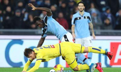 Lazio - Verona, Felipe Caicedo e Marash Kumbulla