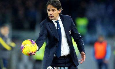 Genoa - Lazio, segui la conferenza stampa di Inzaghi insieme a noi