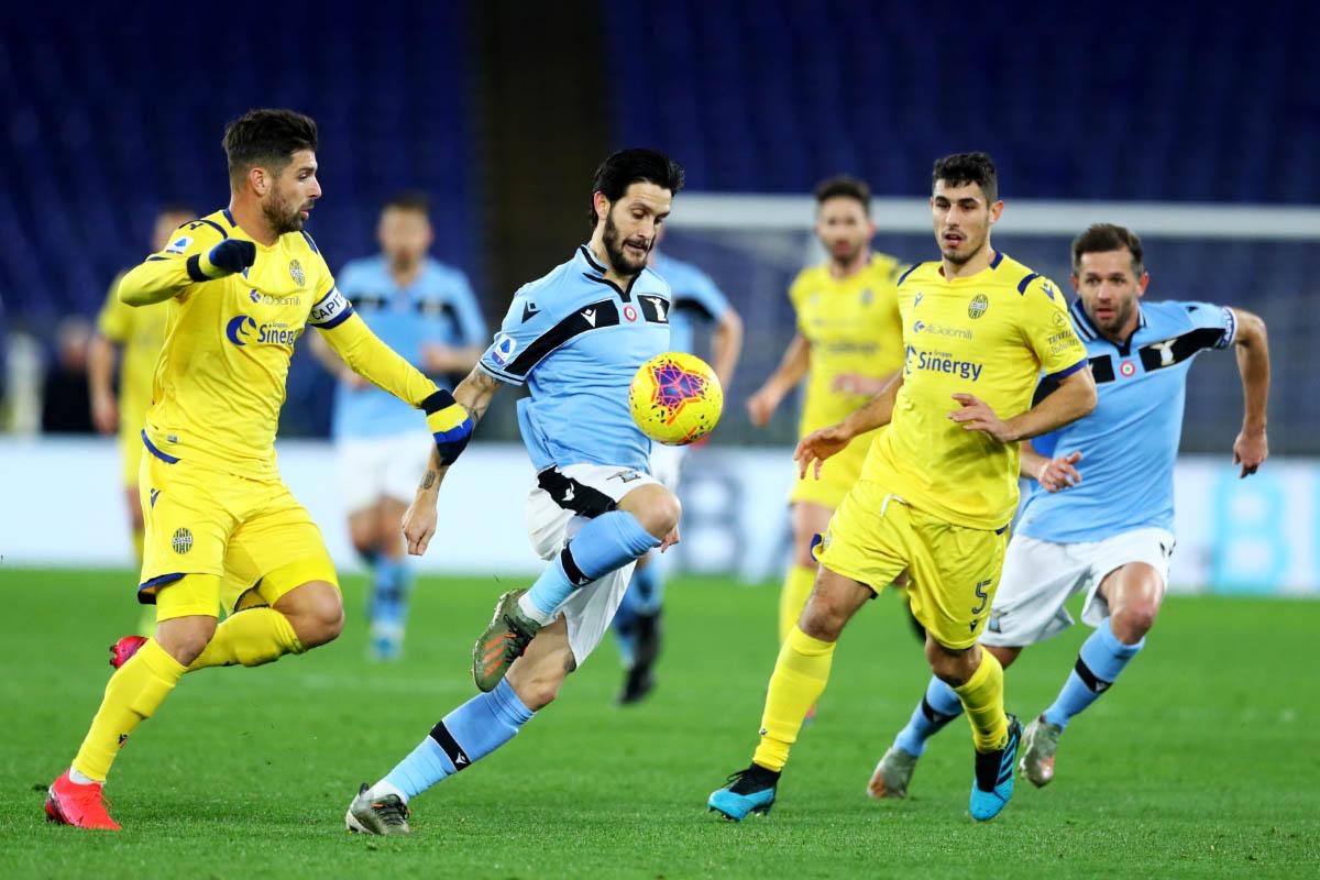 Lazio, record europeo: torna lo 0-0 dopo 65 partite