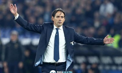 Lazio - Inter, Simone Inzaghi