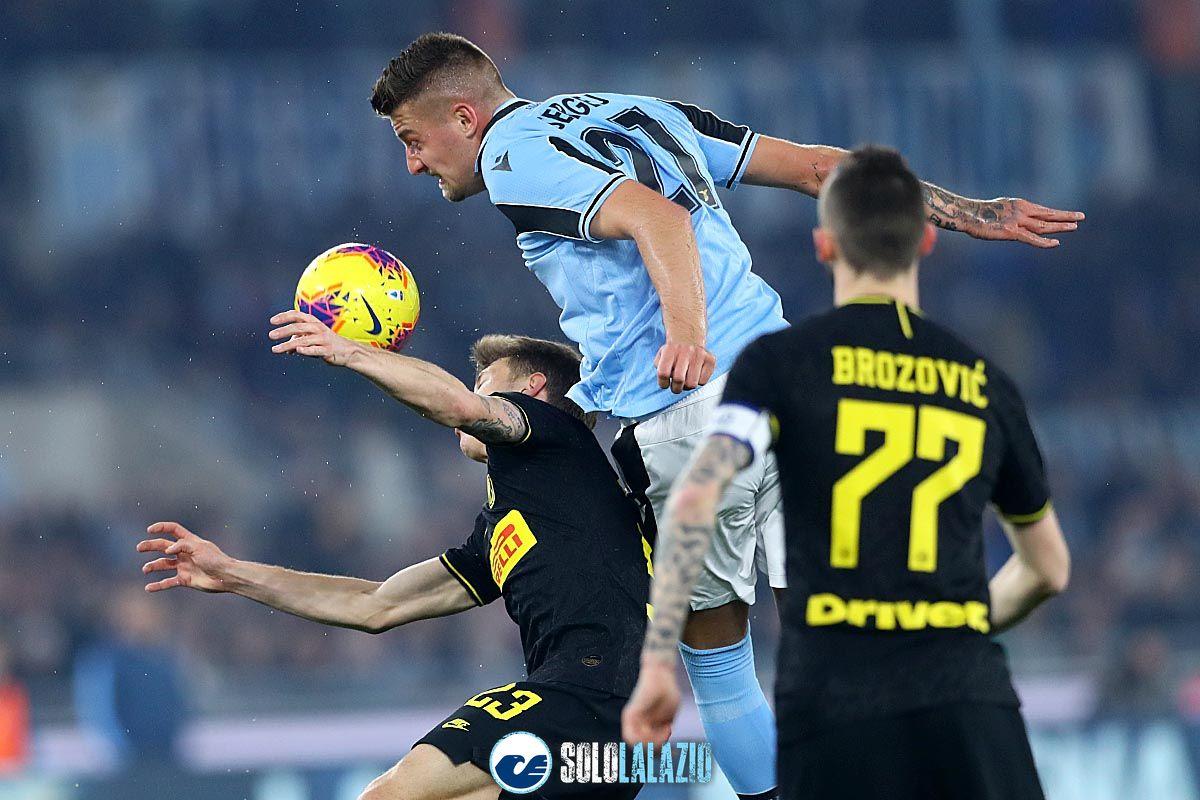 Inter, tutti i giocatori sono tornati in Italia: scatta la quarantena