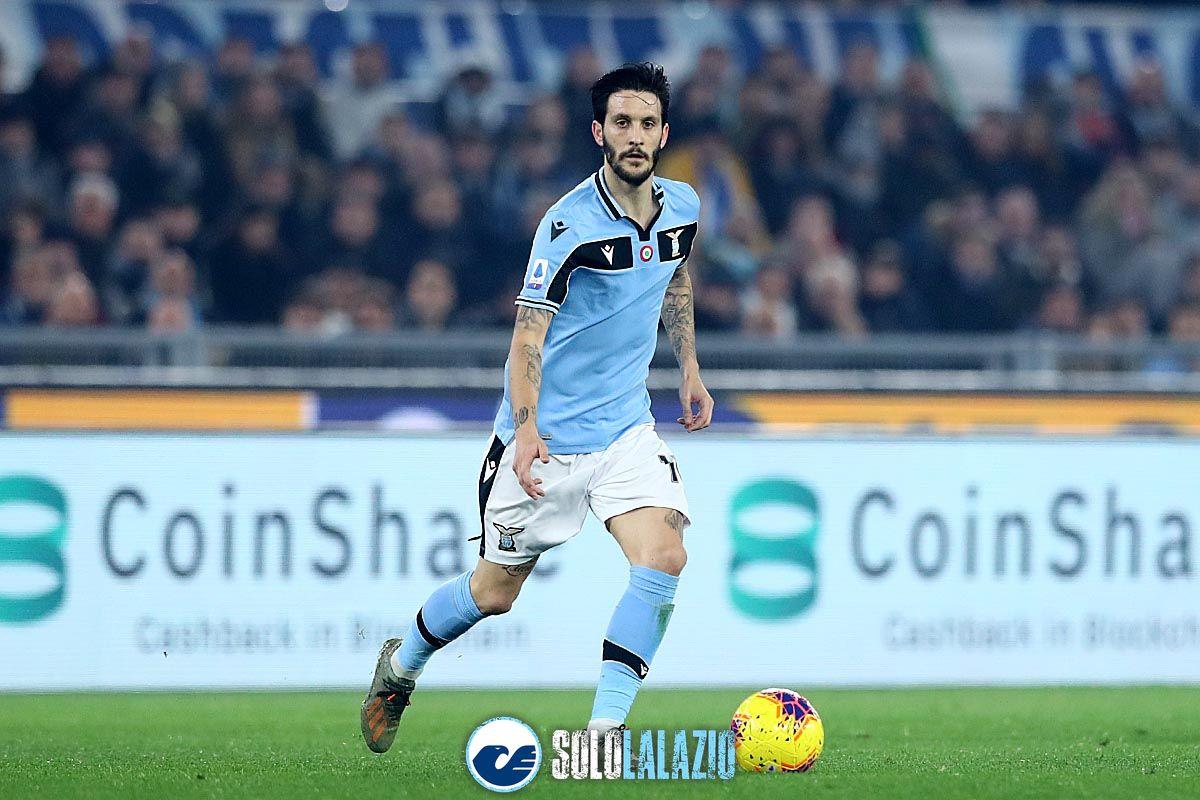 Lazio - Inter, Luis Alberto