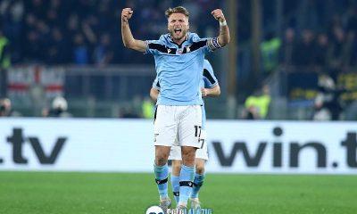 Lazio, il sogno di Ancelotti: Ciro Immobile all'Everton