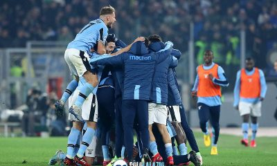 Il piano dello staff medico della Lazio per i giocatori