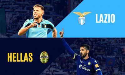 Lazio - Verona, Serie A 2019/20: diretta live