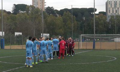 Inizio scoppiettante per la Lazio For Special: 3-0 contro la Salernitana FS