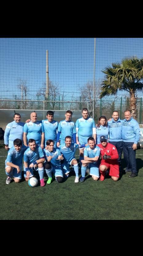 Lazio for Special è una macchina da gol: affondata la Lega Pro FS V