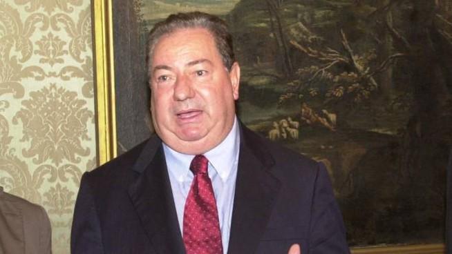 Morto Luciano Gaucci, storico presidente del Perugia