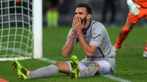Genoa, grave infortunio e stagione finita per Radanovic