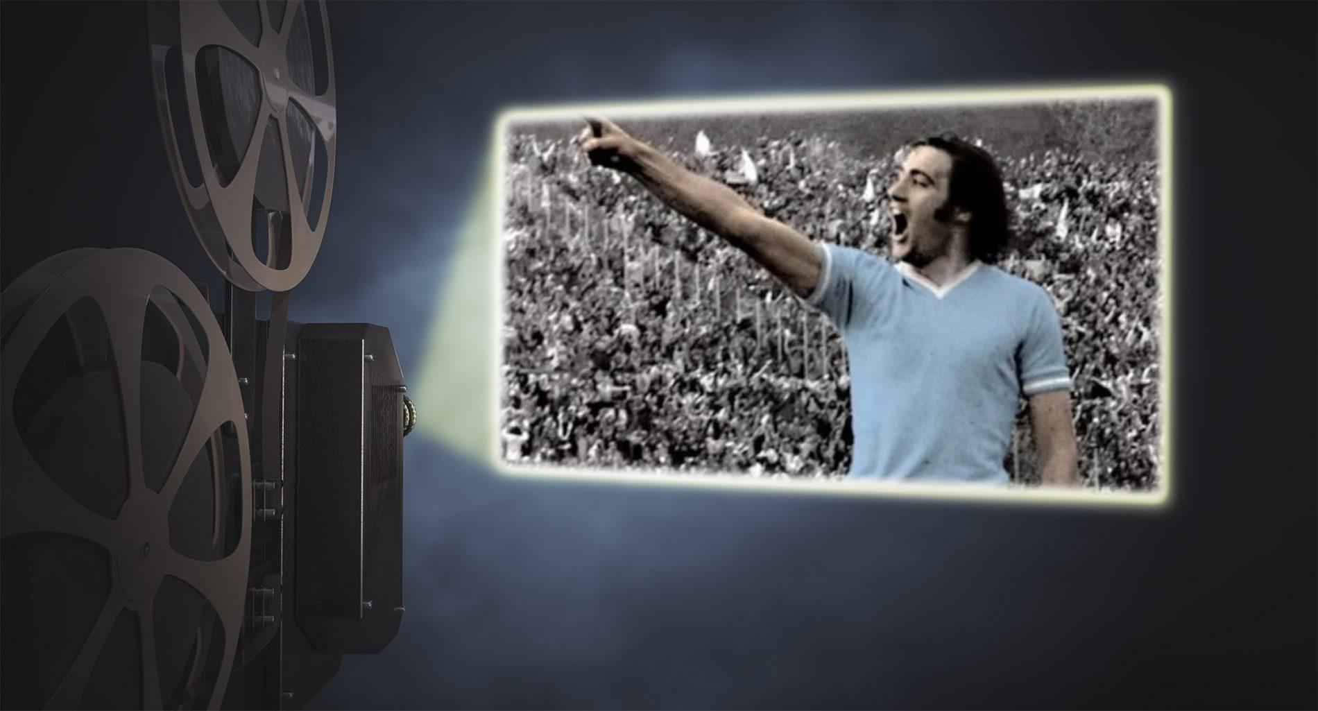 Lazio, i Miti: Giorgio Chinaglia