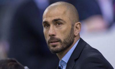 """Di Vaio e la Lazio: """"Nesta il più forte, Giordano un modello, io come Ciro"""""""
