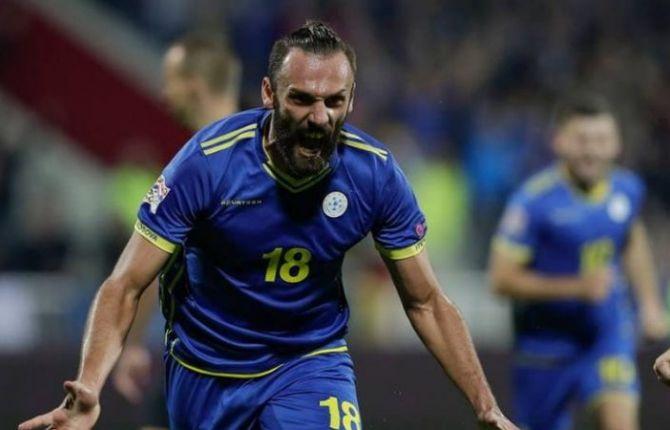 Lazio, aumenta la concorrenza per Muriqi: l'offerta del Tottenham