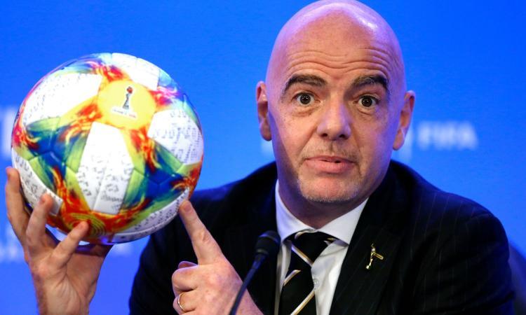 Possibile rivoluzione del calendario internazionale: l'idea di FIFA e UEFA