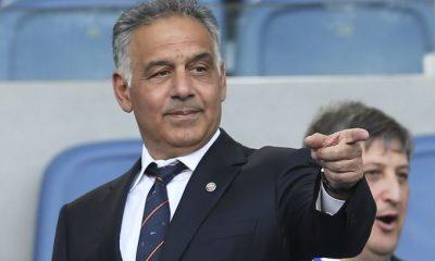 Coronavirus, il Presidente Pallotta dona 50mila euro allo Spallanzani