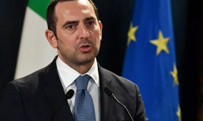 """Serie A, Spadafora: """"Speriamo che il calcio riparta il prima possibile"""""""