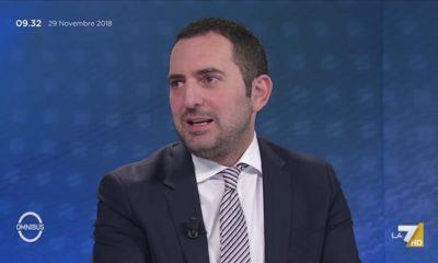 """Incontro FIGC-CTS, Spadafora: """"Mi auguro si siano risolti i problemi"""""""