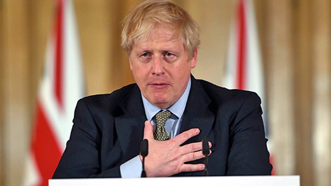 Coronavirus, migliorano le condizioni di salute di Boris Johnson