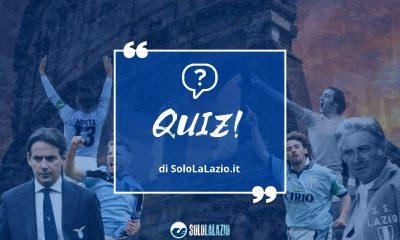 Trivial Lazio, il quiz biancoceleste di SoloLaLazio.it