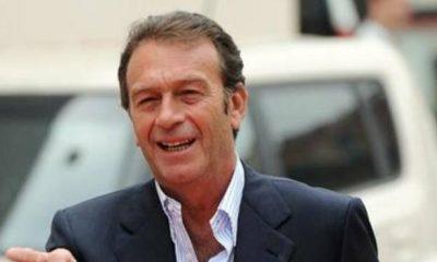 Condanna di 2 anni per il presidente del Brescia, Massimo Cellino