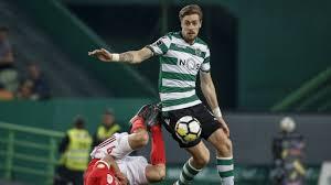 """Calciomercato, l'indiscrezione portoghese: """"Lazio su Coates"""""""