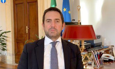 """Serie A, Spadafora: """"Via dal 20, Coppa Italia forse prima"""""""