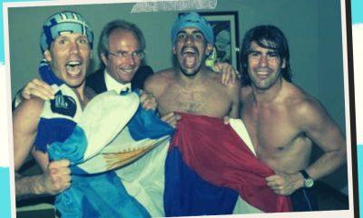 """14 maggio 2000, Simeone: """"Il salto più bello verso la storia"""""""